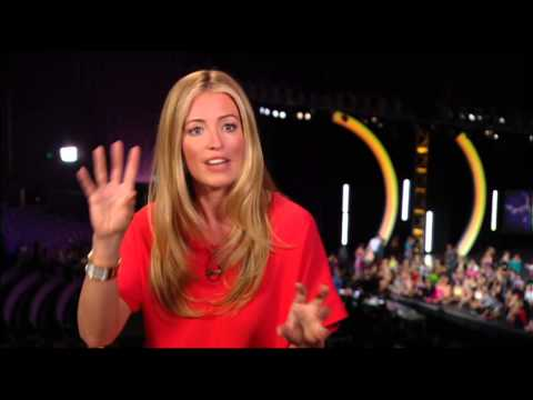 Cat Deeley Talks So You Think You Can Dance Season 10