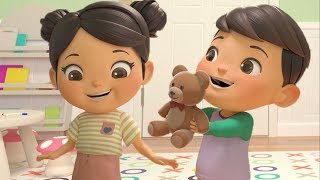 🔴 Little Baby Bum LIVE - Wheels on the Bus - Nursery Rhymes & Kids Songs LIVE - Youtube Kids