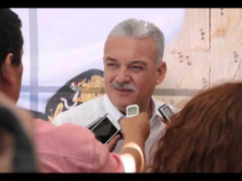 Con #JacoboZabludovsky @MCV_Gobernador habla sobre los Alcances de Ejecuciones en #LaPaz #BCS