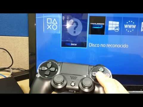 how to clean a disc for ps4
