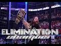 WWE Elimination Chamber 2017 Full Match