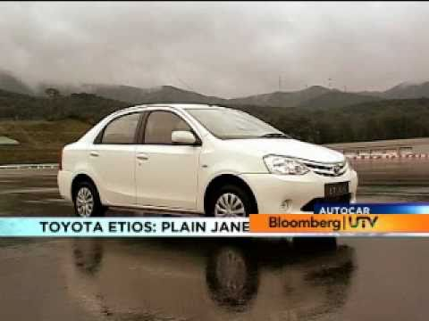 2010 Toyota Etios   Comprehensive Review   Autocar India
