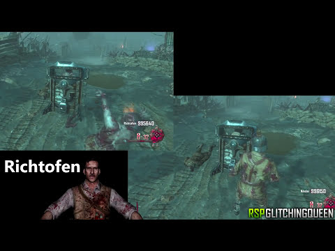 *TRUTH* Revealed - Is The Shield Stronger if Richtofen Builds it ORIGINS Zombies