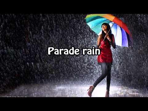 Hedley - Parade Rain