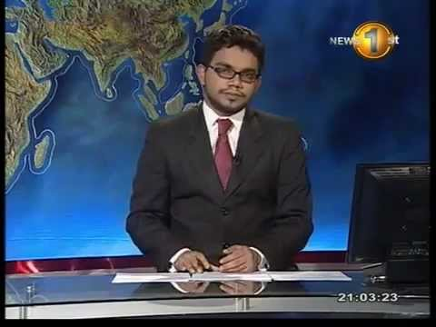 English MTV News 09 01 2013 SriChannel » Col3neg Original Sinhala Teledrama   Srilanka News 2