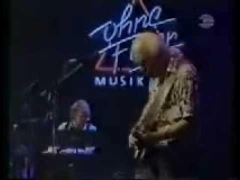 BAD BAD WHISKEY / AMOS GARRETT live1995
