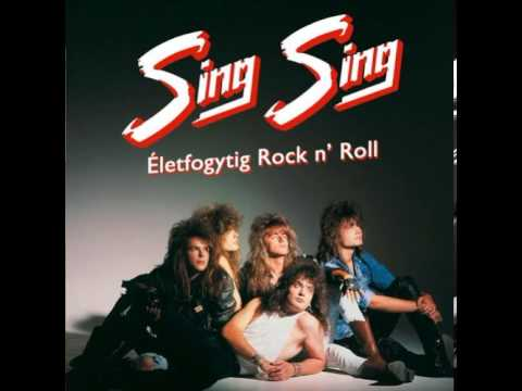 Sing Sing - Életfogytig Rock 'n Roll (1990) [FULL ALBUM]