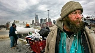 50% of Americans Live in Poverty