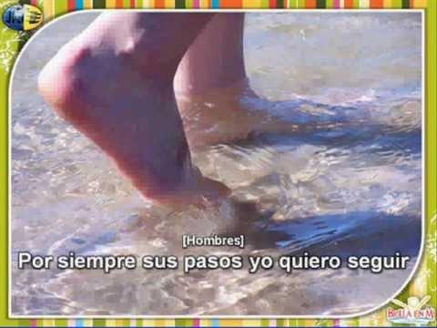 De Aqui En Adelante (pista) -  Cd Ja 2009 Himno Tema Canto video