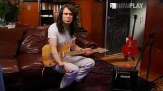 LEARN HOW TO PLAY ANDREW W.K. SONGS!