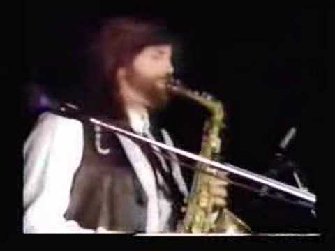 Kenny Loggins Celebrate Me Home Live 1991