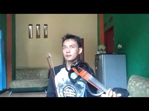 Tere Liye Cover Violin Abilintang MP3
