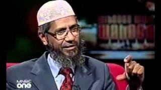 Dr. Zakir Naik Q&A  Wealth, Zakat and its testing in Islam