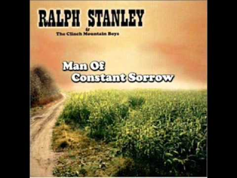 Ralph Stanley - Ive Just Seen The Rock Of Ages