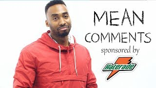 Prince Ea Reading Mean Comments