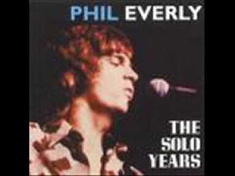 Phil everly wedding