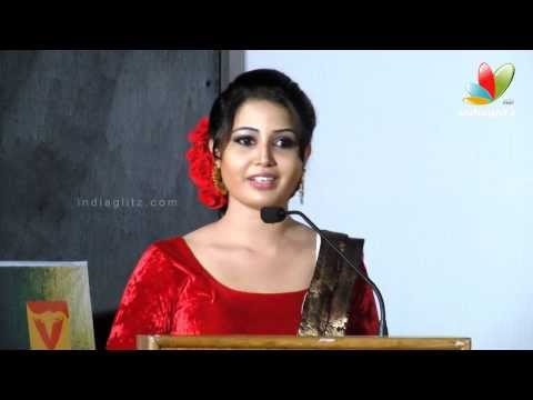 Chennai needs Red Light area - Sivappu Yenaku Pidikum press meet | Sandra Amy, Youreka