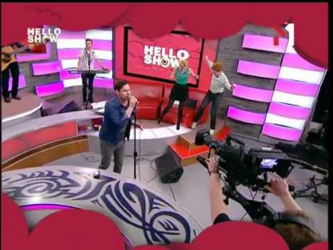 Друга Ріка - Пробач (Live @ Hello show)