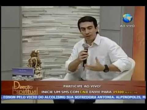 Imagens e símbolos religiosos - Pe. Fábio de Melo - Programa Direção Espiritual 1/12/2010