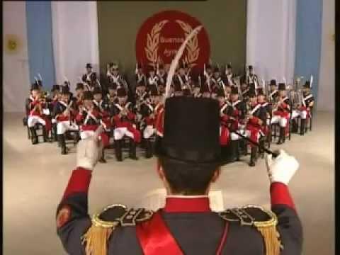 Himnos Nacionales - Himno Nacional Argentino