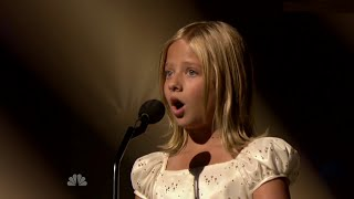 Jackie Evancho & Sarah Brightman - Time to Say Goodbye