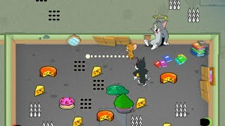 Tom and Jerry Mouse Maze - Tom & Jerry Cartoon games for Kids - Tom and Jerry for Babies & Kids