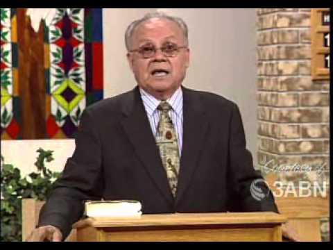 Bases De Un Hogar Feliz  Pastor Victor Collins CAPILLA DE FE
