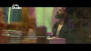 Afreen  Afreen song video Rahat Fateh Ali khan