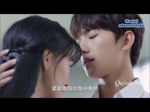 TERE NAAL ISHQA Full Video Song || SHIVAAY || Kailash Kher | korean mix