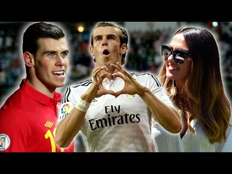 10 Things You Didn't Know About Gareth Bale