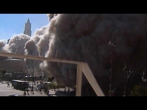11 сентября 2001: Апокалипсис!