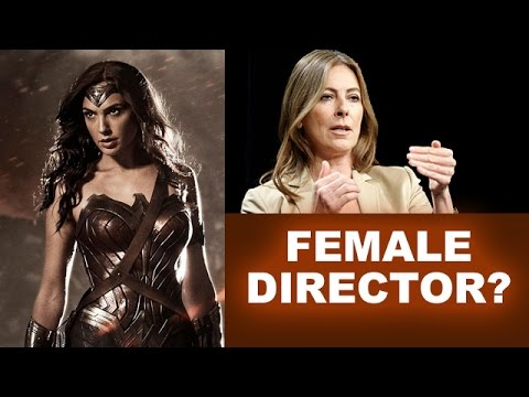 Wonder Woman 2017 wants female director! Kathryn Bigelow? Mimi Leder? - Beyond The Trailer