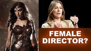 Wonder Woman 2017 wants female director! Kathryn Bigelow? Mimi Leder? - Beyond The Trailer