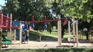 City of Richfield Parks ~ Adams Hill