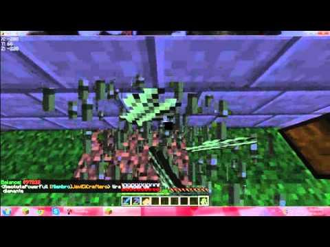 Server para Minecraft 1.5.2 no premium sin hamachi survival pvp factions y mas!