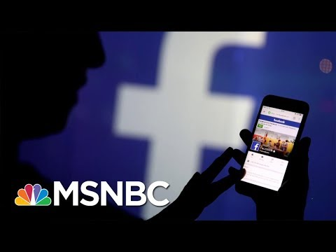Polls: Facebook Favorability Takes Big Plunge | MSNBC