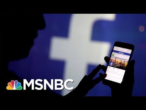 Polls: Facebook Favorability Takes Big Plunge | MSNBC