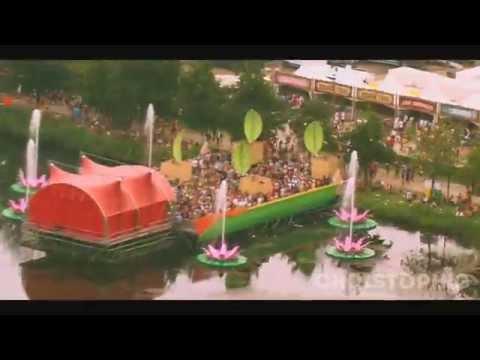 Tomorrowland 2013 Pre-Mix and Pre-Aftermovie (HD)