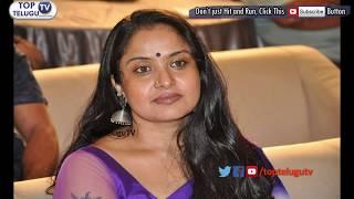 Pragathi Aunty Shocking Comments | Actress Pragathi Interview | Celebrities Interviews | TopTeluguTV