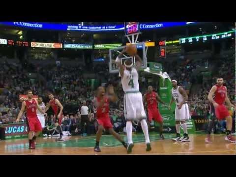 NBA Nightly Highlights: November 17th