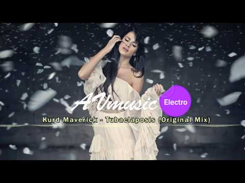Kurd Maverick - Tubaclaposis (original Mix) video
