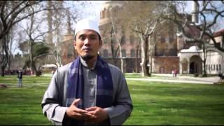 Islam Rahmat untuk Seluruh Alam Oleh KH Hafidz Abdurrahman