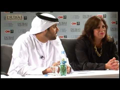 Nuclear energy - more risks than opportunities? (Dubai Debates 3)