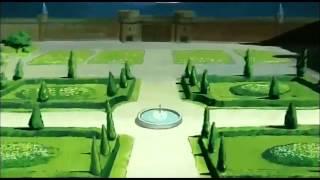 Pandora Hearts Episode 1 Part 1/2 (English Subs)