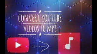 Now convert YouTube videos or songs into mp3/ mp4.