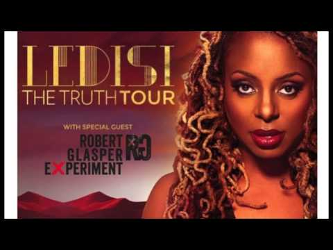 Ledisi- Quick Fix (bonus) video