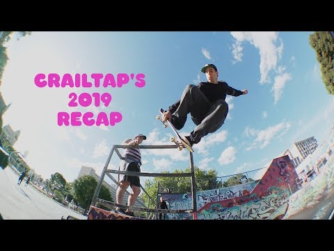 Crailtap's 2019 Recap