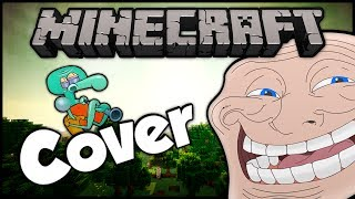 Minecraft: Trolling Little Kids | #4 (Griefing/Blowing Cover)