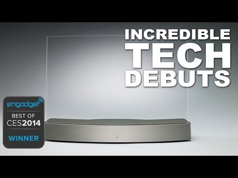 Top 5 Picks From CES 2014