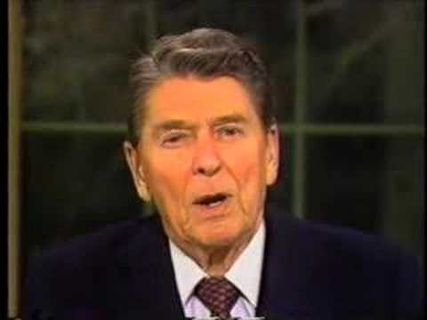 Reagan responds to Obama and his supporters Music Videos